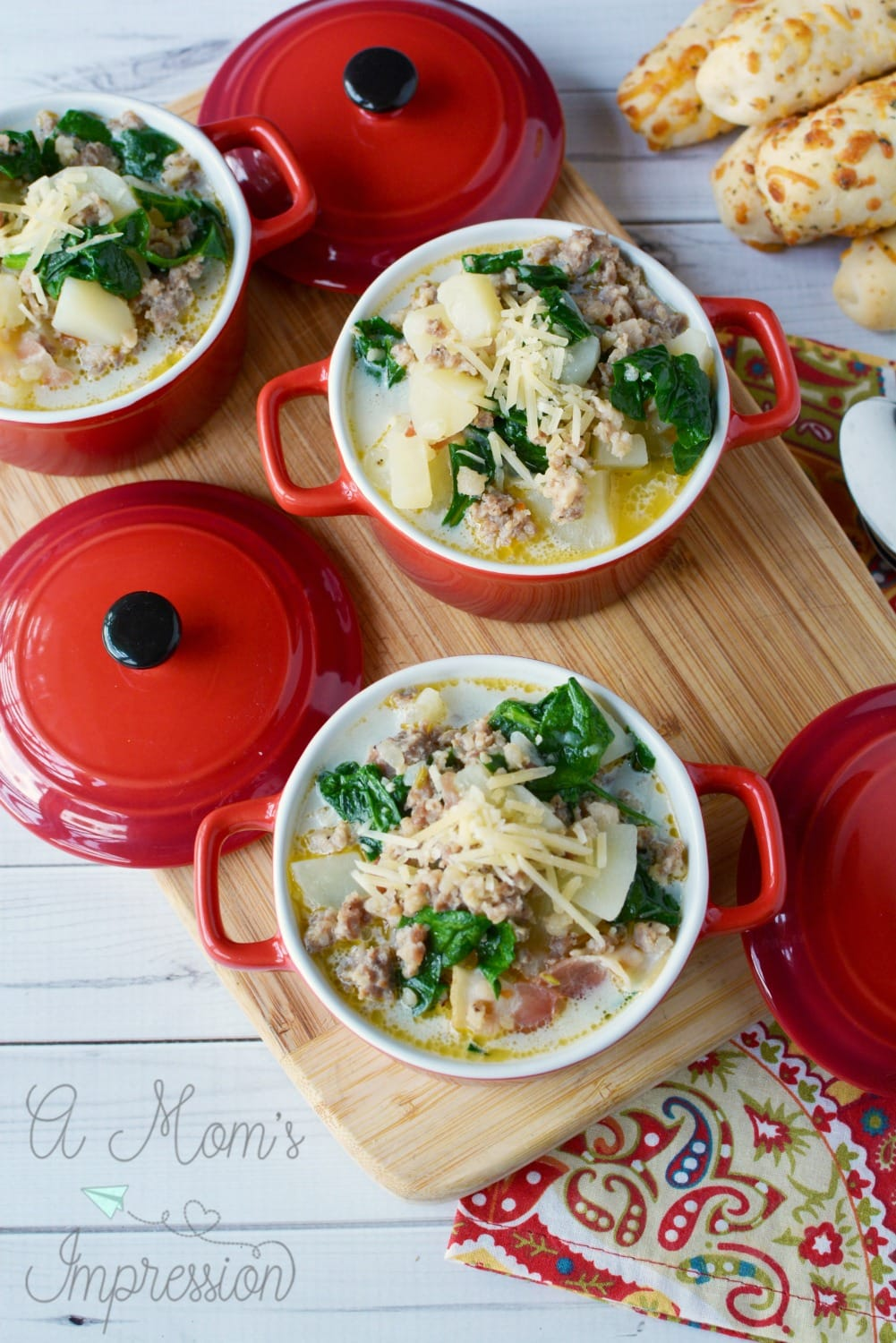 Quick Dinner Solutions For The Busy Back To School Season