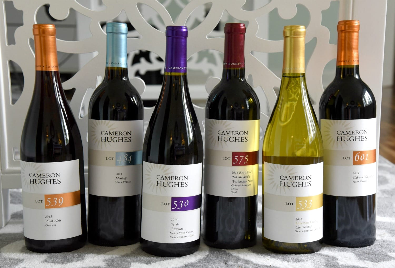 Cameron Hughes Wine
