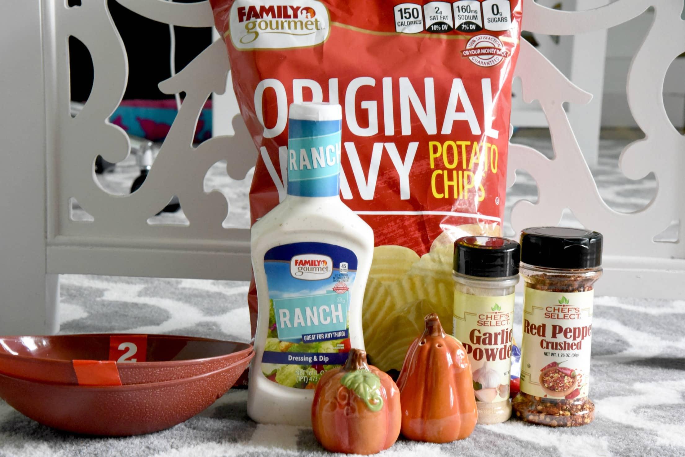 Family dollar ingredients