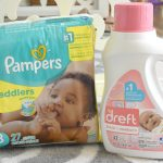 Mom Life: Letting Myself Have Help & $100 Meijer Gift Gard Giveaway
