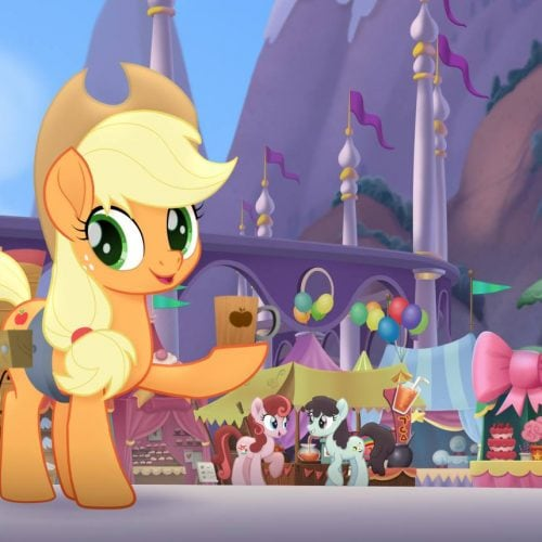 Apple Jack MLP