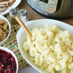 instant pot Thanksgiving Recipe