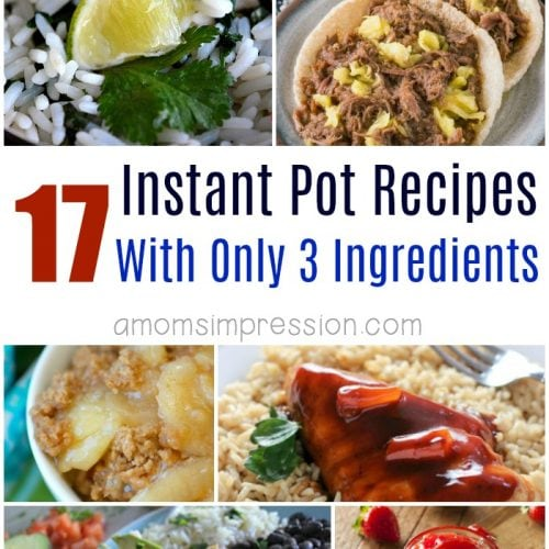 Easy And Delicious Instant Pot Recipes For Everyone