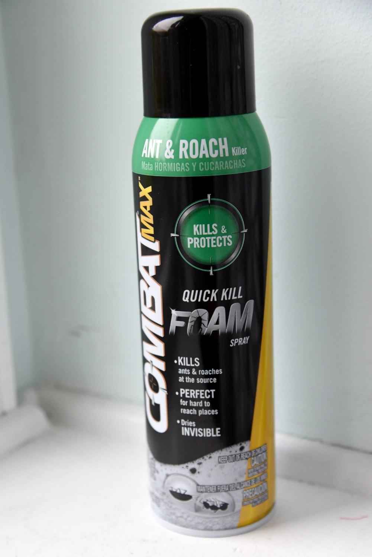Combat Max Foam