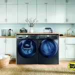 ENERY STAR WASHER AND DRYER