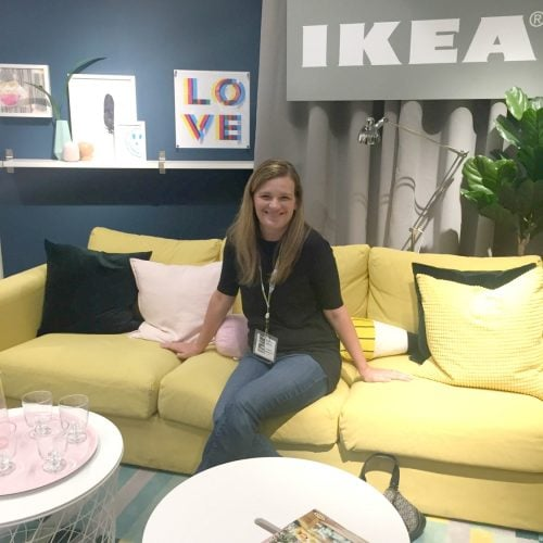IKEA Fishers