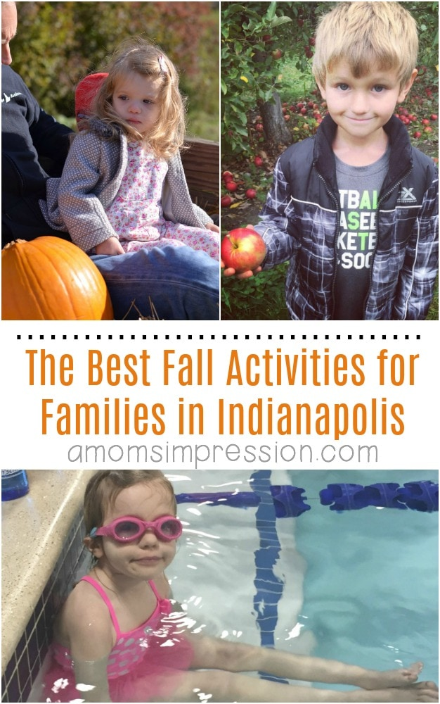 Indianapolis Activities