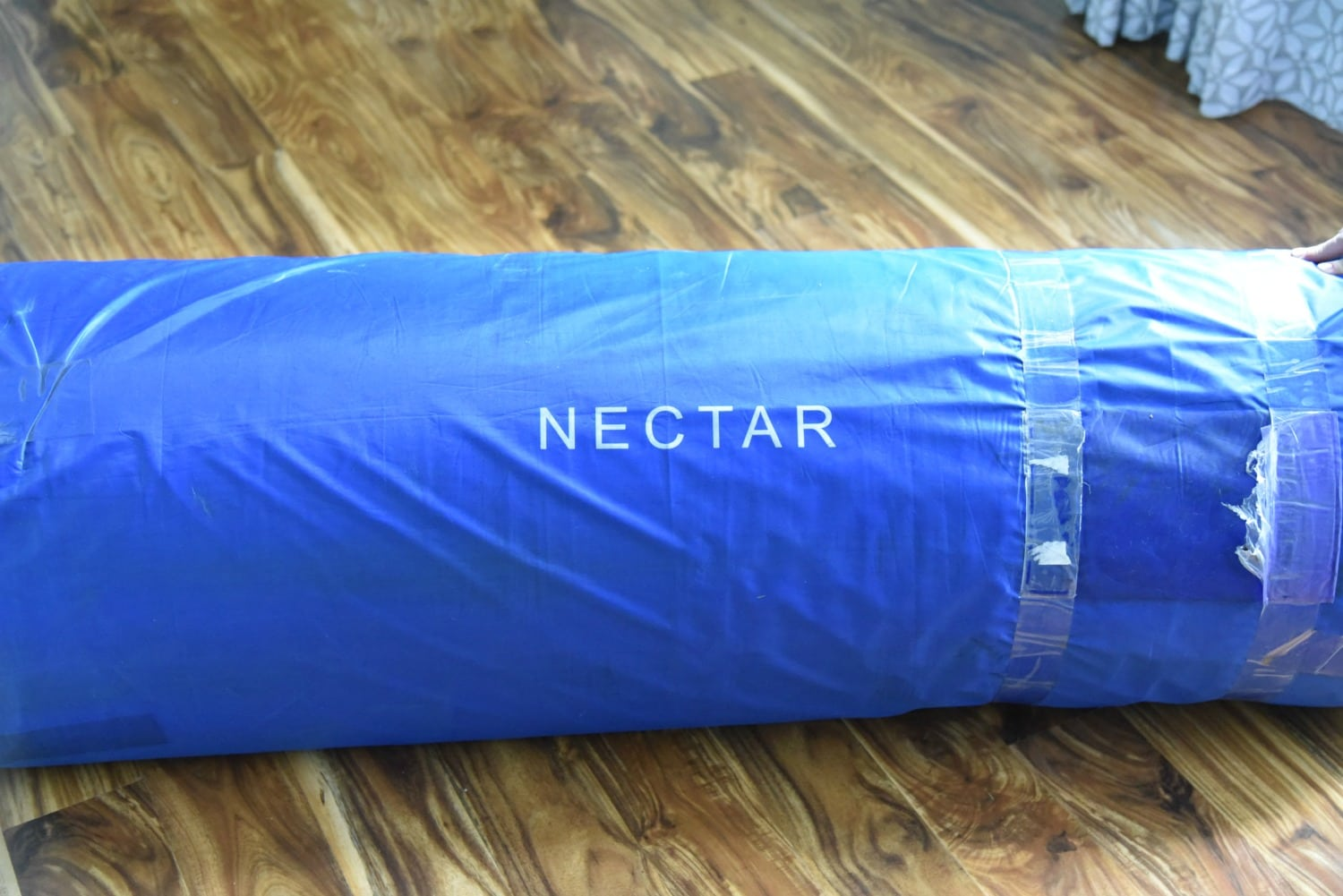 Nectar Bed