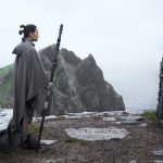 Burning Questions after Seeing the new Star Wars:The Last Jedi Trailer