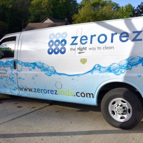 Zerorez Indy