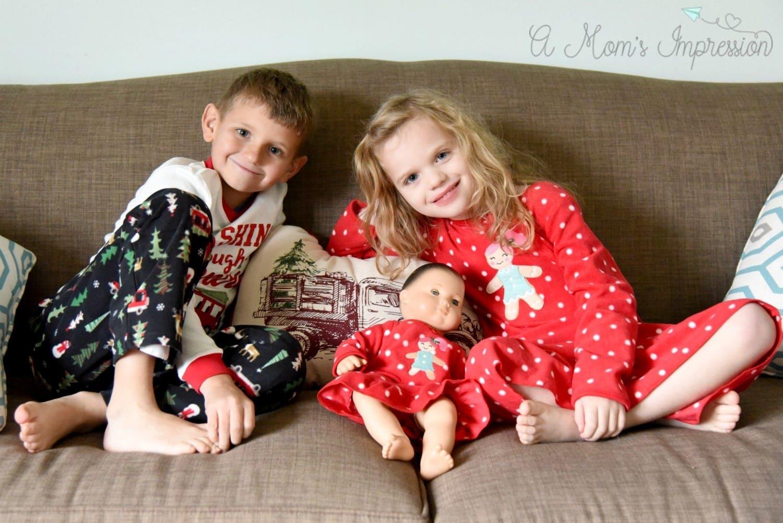 Christmas Pajamas