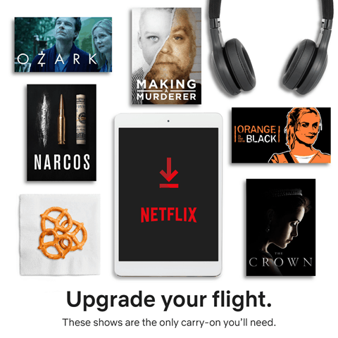 Netflix Downloadable Movies