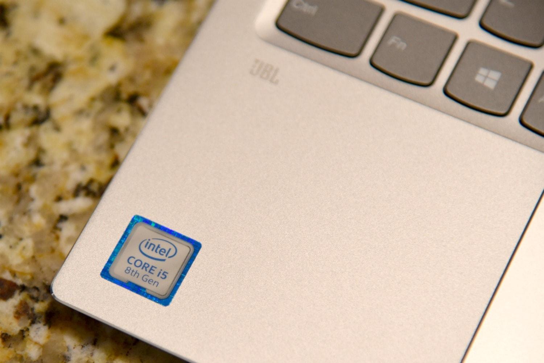 intel Core i5 8th generation