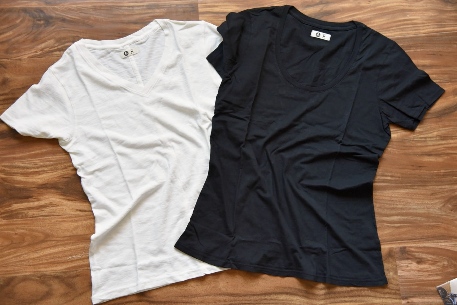 American Giant t-shirts