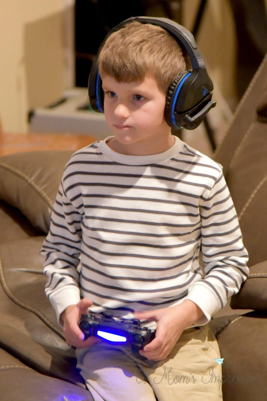 Kids Gaming Headphones