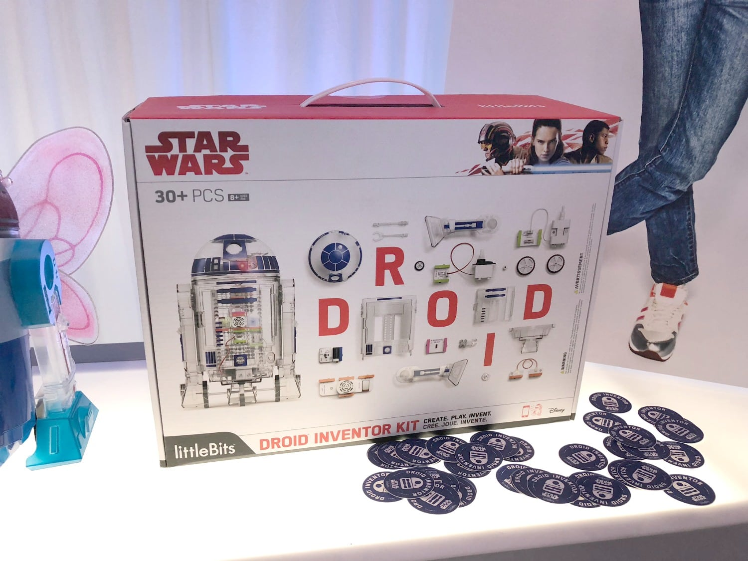 LittleBits Droid Set