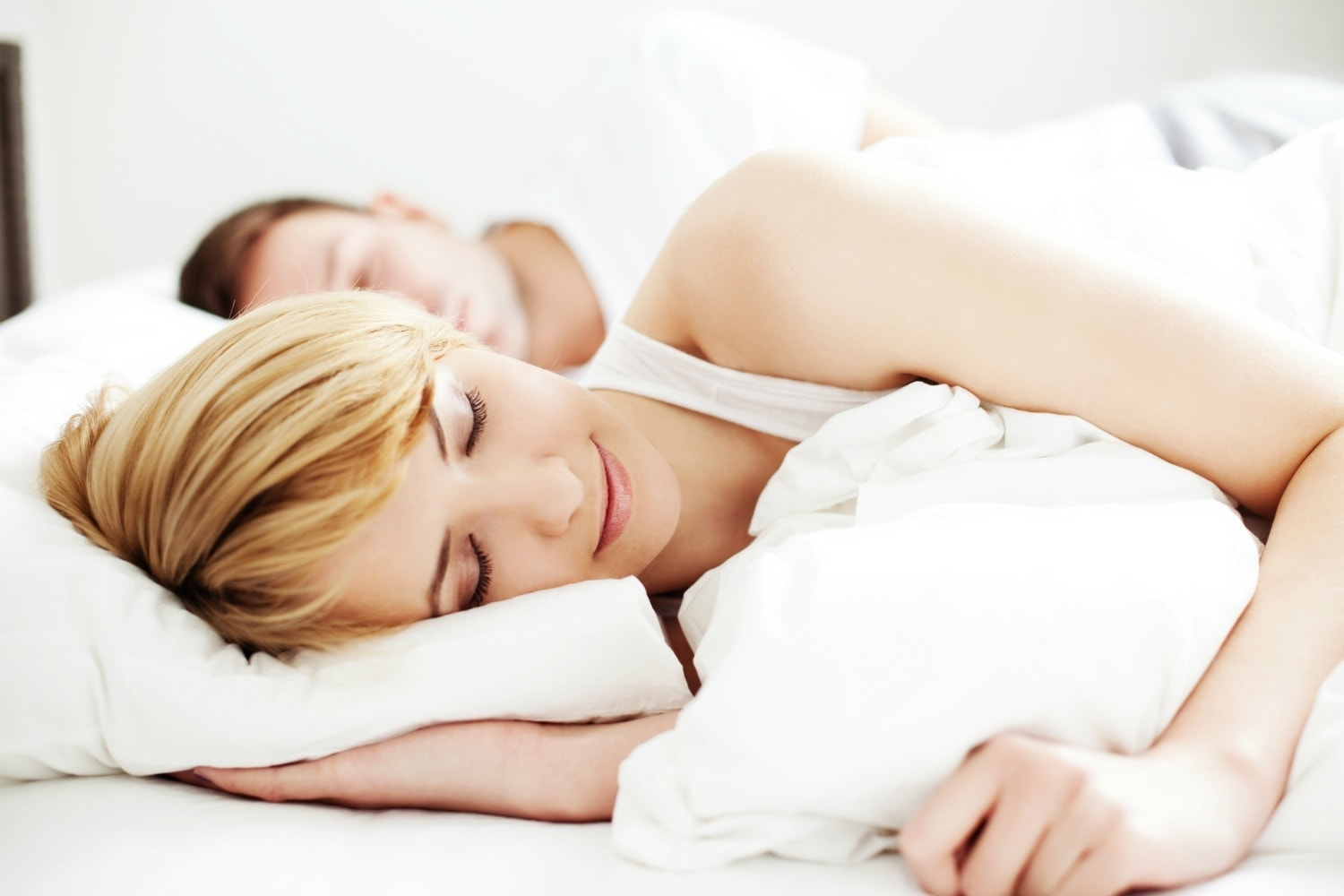 Tips for Better Sleep