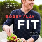 Start this Year off on the Healthier Side – Bobby Flay Fit Cookbook and Giveaway!