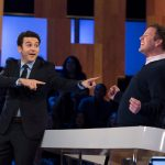 Fred Savage Hosts ABC's New Show Child Support