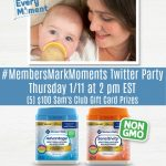Members Mark Moments Twitter Party
