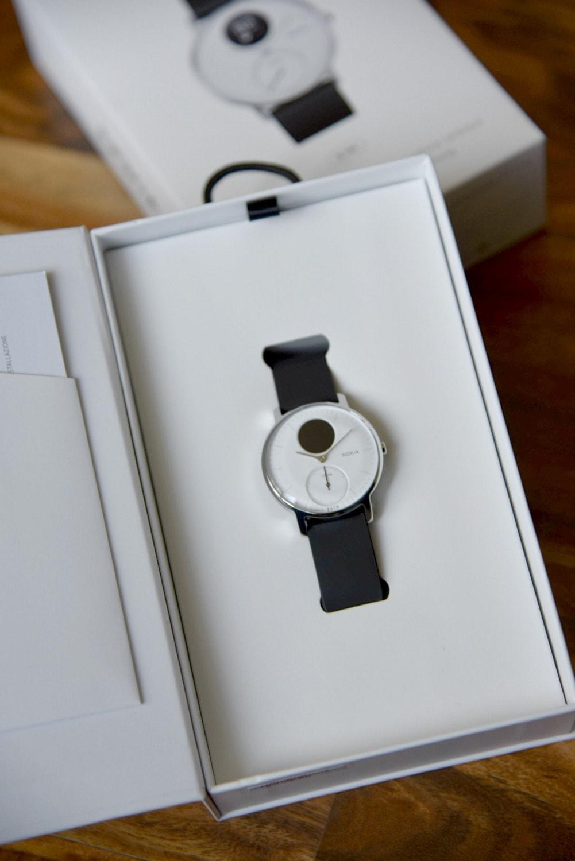 Nokia smart watch