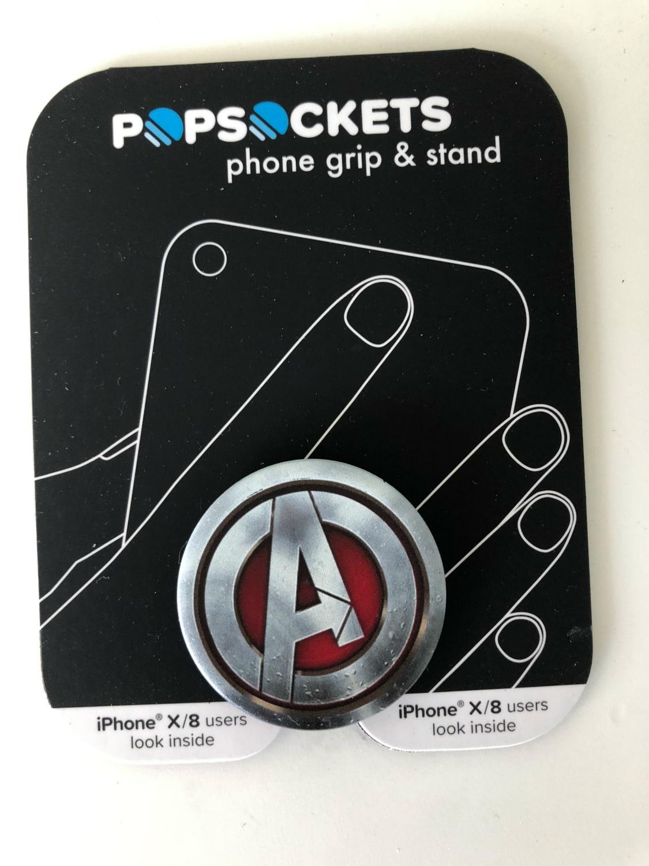 Avengers Popsockets