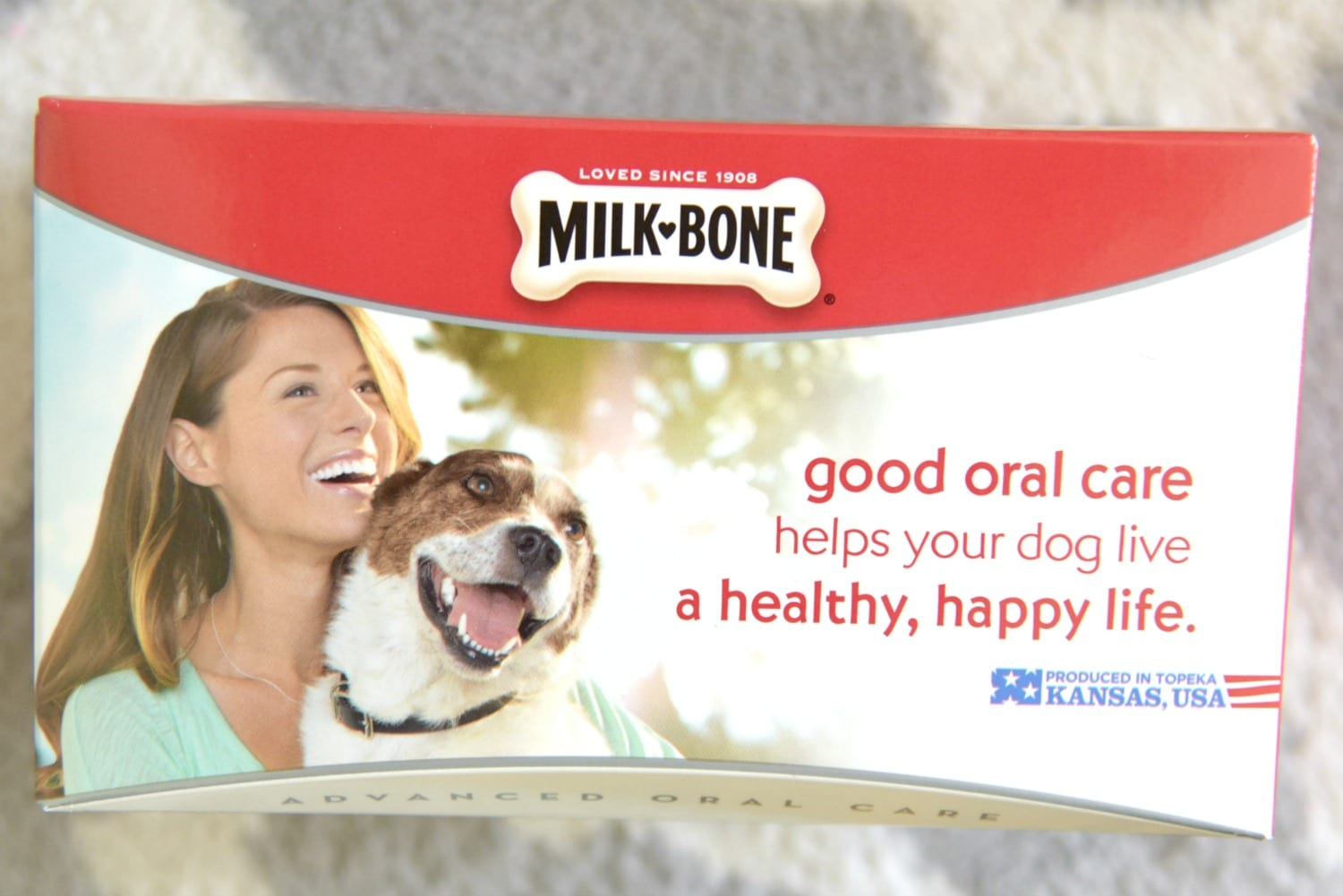Milk Bone Oral Care
