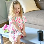 Amazon Alexa Girl