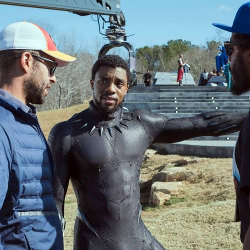 Directing Black Panther