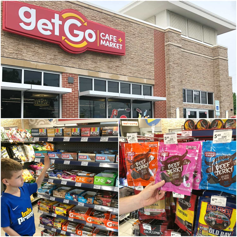Get Go Market