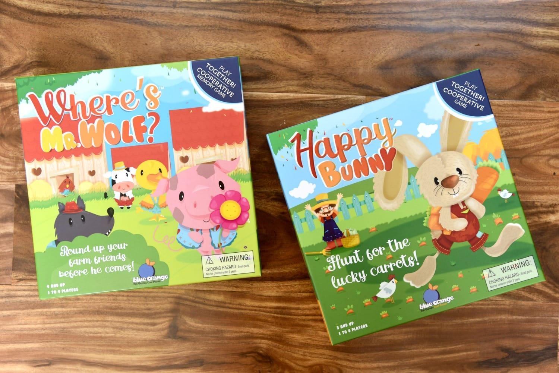 games for preschool kids