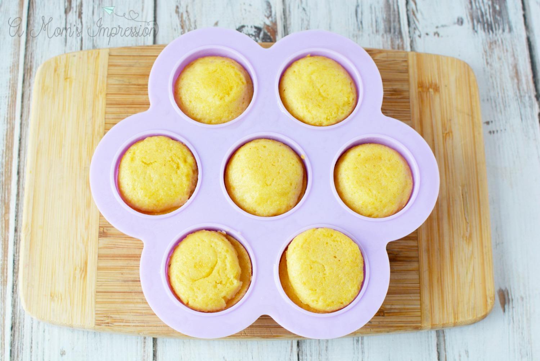mini corn mini corn dog muffins