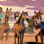 Spirit Riding Free Season 5: Now Streaming on Netflix! (Giveaway)