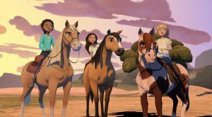 Spirit Riding Free Season 5: Now Streaming on Netflix! (Giveaway)