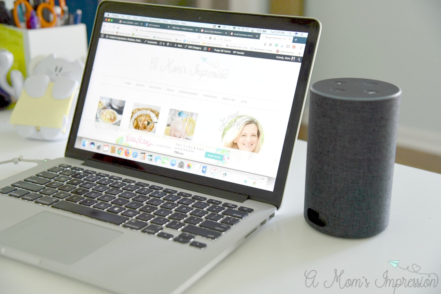 working with Alexa