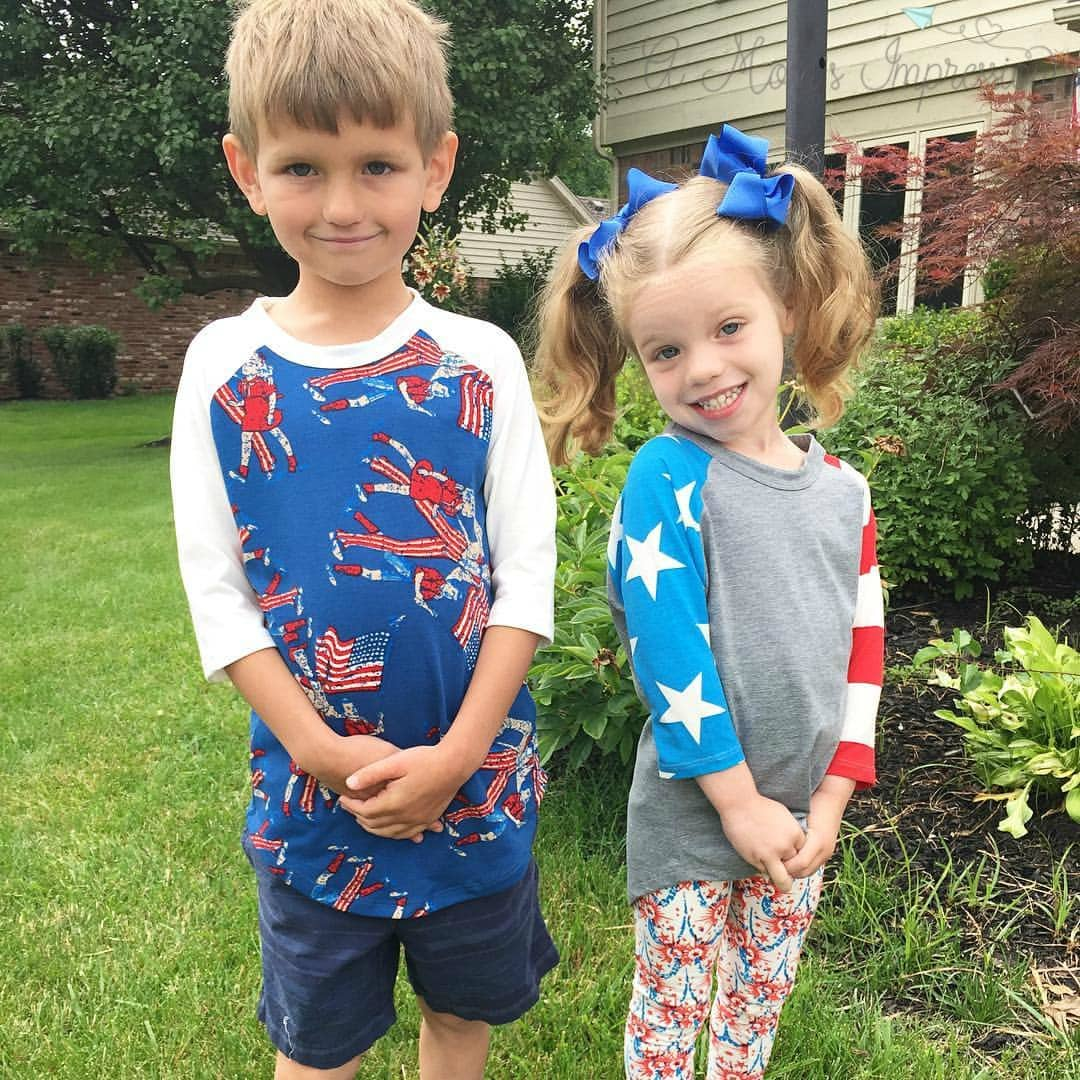 4th of july patriotic shirts