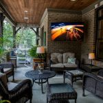 Tips for Choosing an Outdoor Television