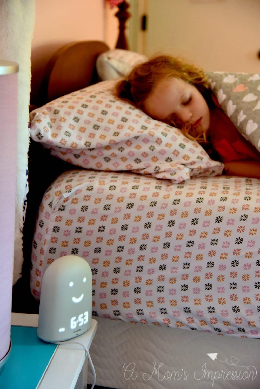 REMI alarm clock