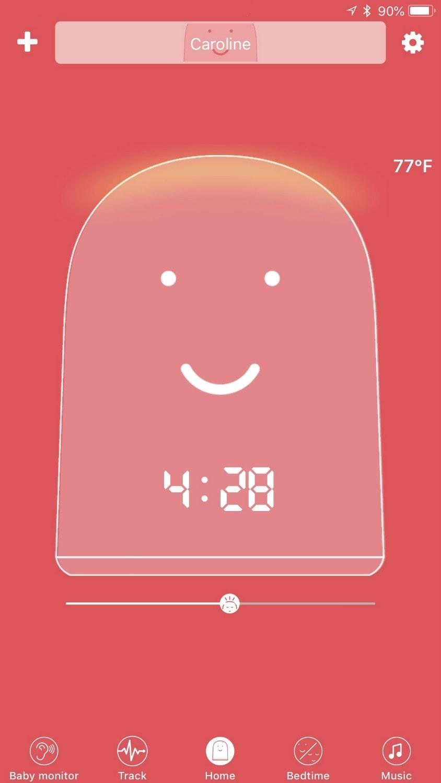 Remi phone app