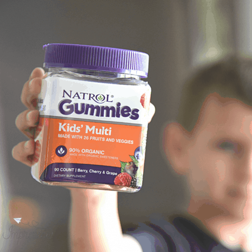 natrol kids gummies