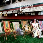 Christopher Robin world premiere