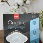 Onelink safe and sound smart smoke detector