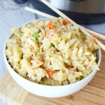 easy homemade fried rice