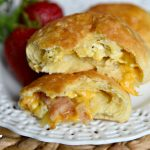 Bacon kolache recipe