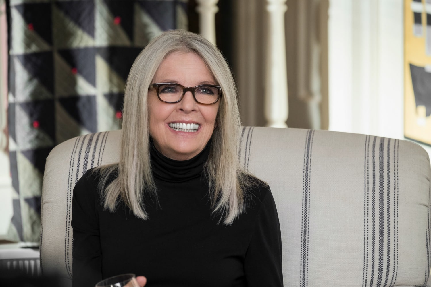Diane Keaton in the film, BOOK CLUB, by Paramount Pictures