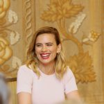 Hayley Atwell Interview