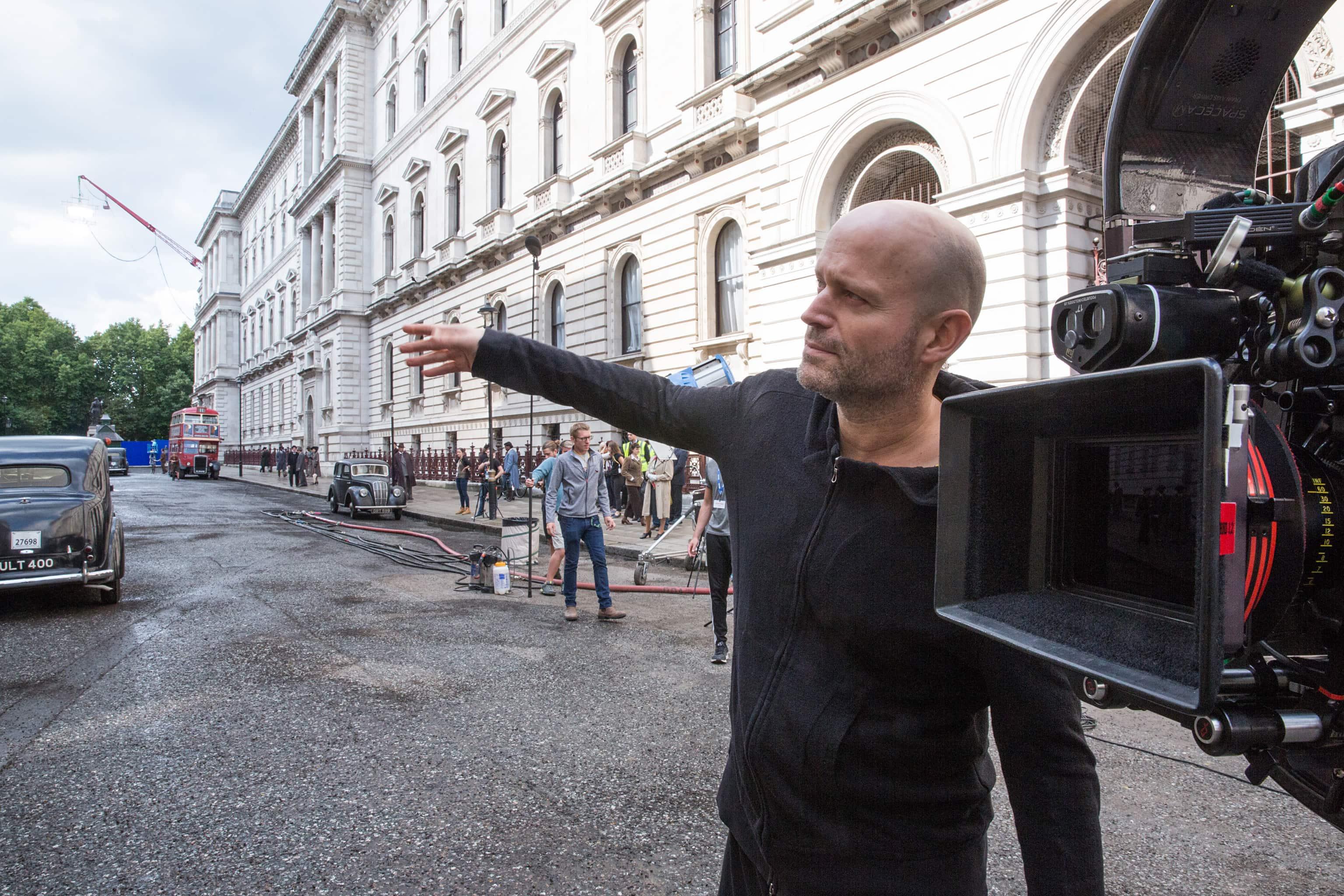 Marc Forster Director