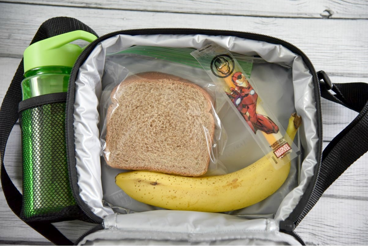 Marvel Lunchbox