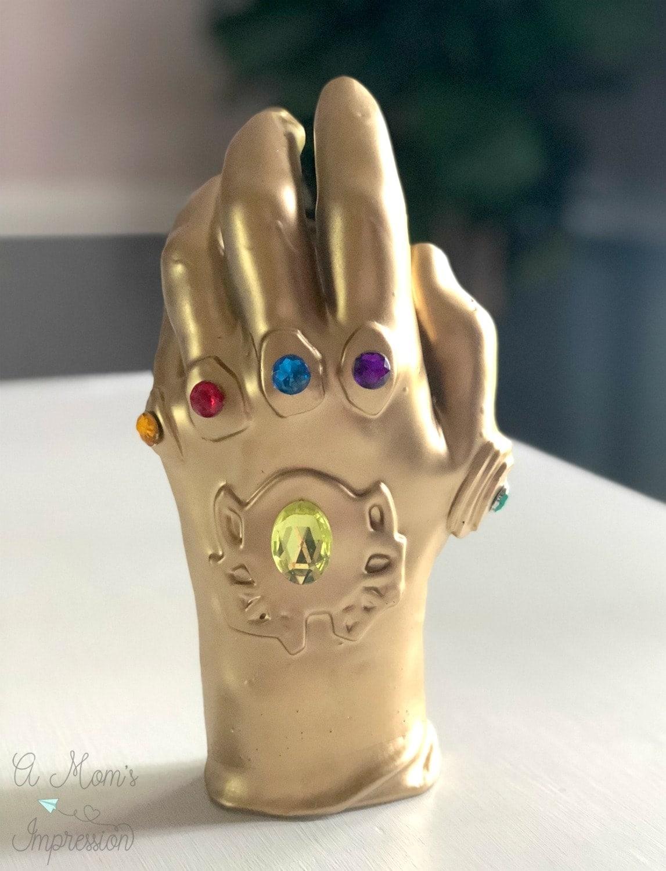 My Infinity Gauntlet