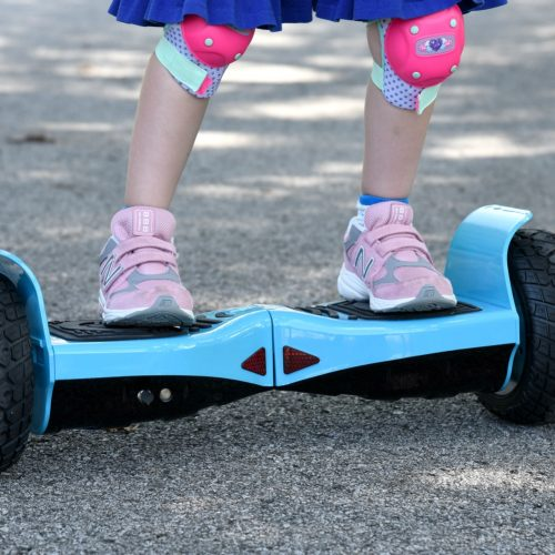 The Best Hoverboard for Kids